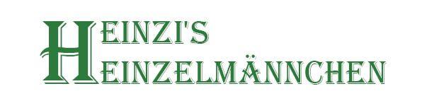 Heinzi's Heinzelmännchen